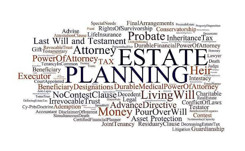Inheritance tax planning, independent financial advice Edinburgh, Fife